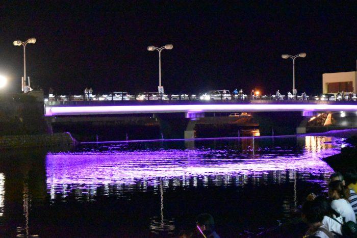 なぎさ橋(1)