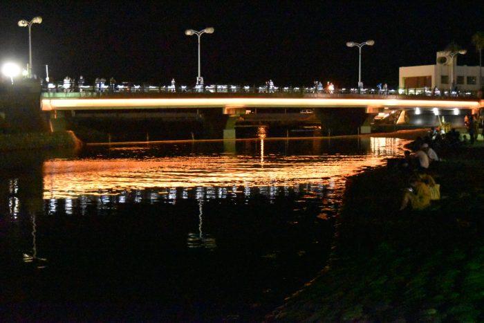 なぎさ橋(2)